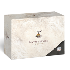 Fantasy World Creator