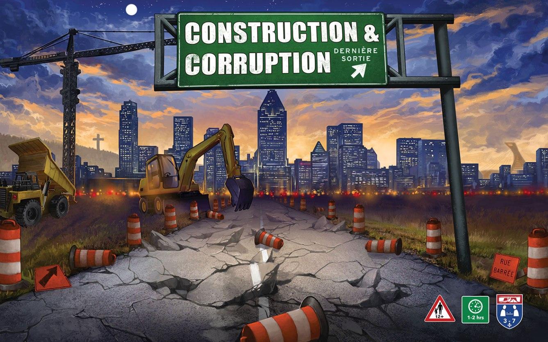 Construction Corruption