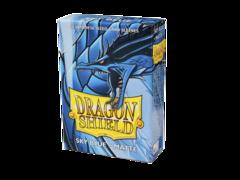 DRAGON SHIELD JAPANESE - MATTE SKYBLUE