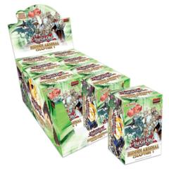 Hidden Arsenal: Chapter 1 Booster Box