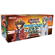 Speed Duel GX Box