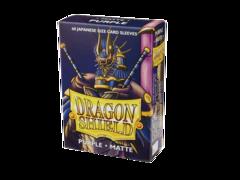 DRAGON SHIELD JAPANESE - MATTE PURPLE