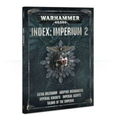 INDEX: IMPERIUM VOL 2