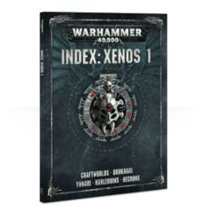INDEX: XENOS VOL 1