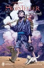 Jim Henson Storyteller Giants #1