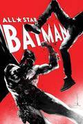 All Star Batman #5 Jock Var Ed