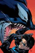 Nightwing #12 Var Ed