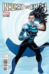 Ivx #2 (Of 6) Syaf Inhumans Var