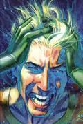 Aquaman #17 Var Ed