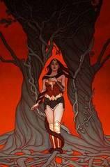 Wonder Woman #21 Var Ed