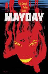Mayday #1 (Of 5) Cvr A Parker (Mr)