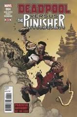 Deadpool Vs Punisher #4 (Of 5)
