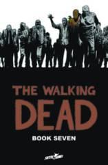 WALKING DEAD HC VOL 07 (MR)