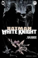 BATMAN WHITE KNIGHT #3 (OF 8)