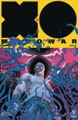 X-O MANOWAR (2017) #9 CVR B POLLINA