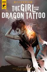 MILLENNIUM GIRL WITH THE DRAGON TATTOO #2 CVR A IANNICELLO