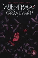 WINNEBAGO GRAVEYARD #4 (OF 4) CVR B WU