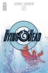 DYING AND THE DEAD #6