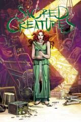 SACRED CREATURES #4 CVR B JANSON (MR)