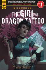 MILLENNIUM GIRL WITH THE DRAGON TATTOO #1 CVR A IANNICIELLO