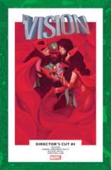 VISION DIRECTORS CUT #4 (OF 6)