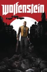 WOLFENSTEIN #2 (OF 2) CVR B GAME VAR