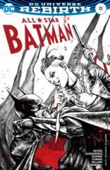 ALL STAR BATMAN #13 FIUMARA VAR ED