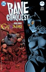 BANE CONQUEST #5 (OF 12)