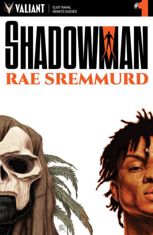 SHADOWMAN/RAE SREMMURD #1 CVR C INTERLOCK JONES