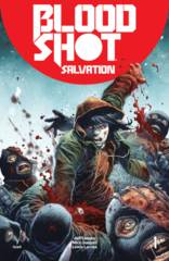 BLOODSHOT SALVATION #1 CVR C BATTLE DAMAGED GIORELLO (NET)