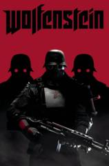 WOLFENSTEIN #1 (OF 2) CVR B GAME VAR