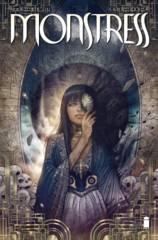 Monstress #12 (Mr)