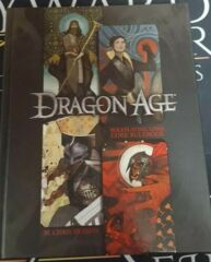 Dragon Age - Core Rulebook