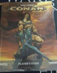 Conan - Players Guide