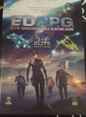 Elite Dangerous - E.D.R.P.G - Core Rulebook