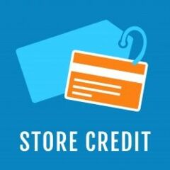 £5 Store Credit