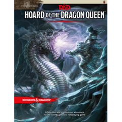 Hoard of the Dragon Queen  Tyranny of Dragons