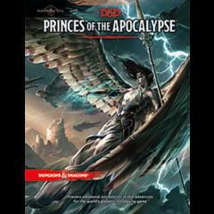 Princes of the Apocalypse  Elemental Evil