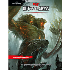 Out of the Abyss  Rage of Demons