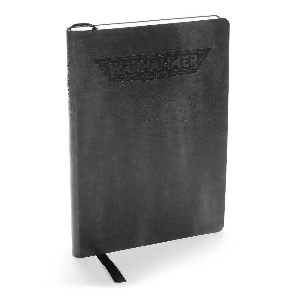 Warhammer 40,000 Crusade Journal