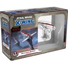 The Last Jedi - Resistance Bomber Expansion Pack
