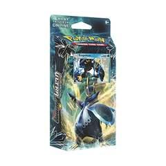 Pokemon Sun and Moon Ultra Prism Theme Deck Empoleon