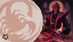 Legend of the Five Rings: Master of Secrets Play Mat