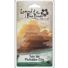 Dynasty Pack: Into the Forbidden City