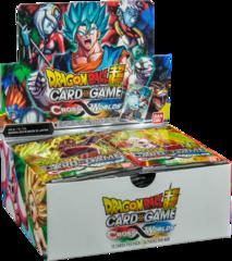 Dragon Ball Super: Cross Worlds Booster Box