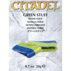 Modelling Putty (Green Stuff)