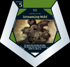 Screaming Mold