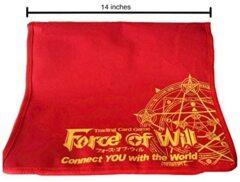 Force of Will: Moonlit Savior Tote Bag