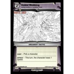 Voidal Webbing