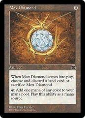 Mox Diamond